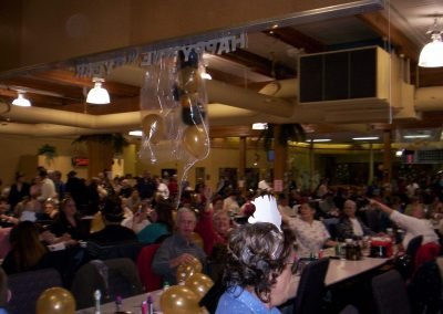 New Year's Eve Party - Balloon Drop @ 12 am