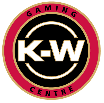 KW Gaming Centre - Ontario's State of the art Gaming Facility